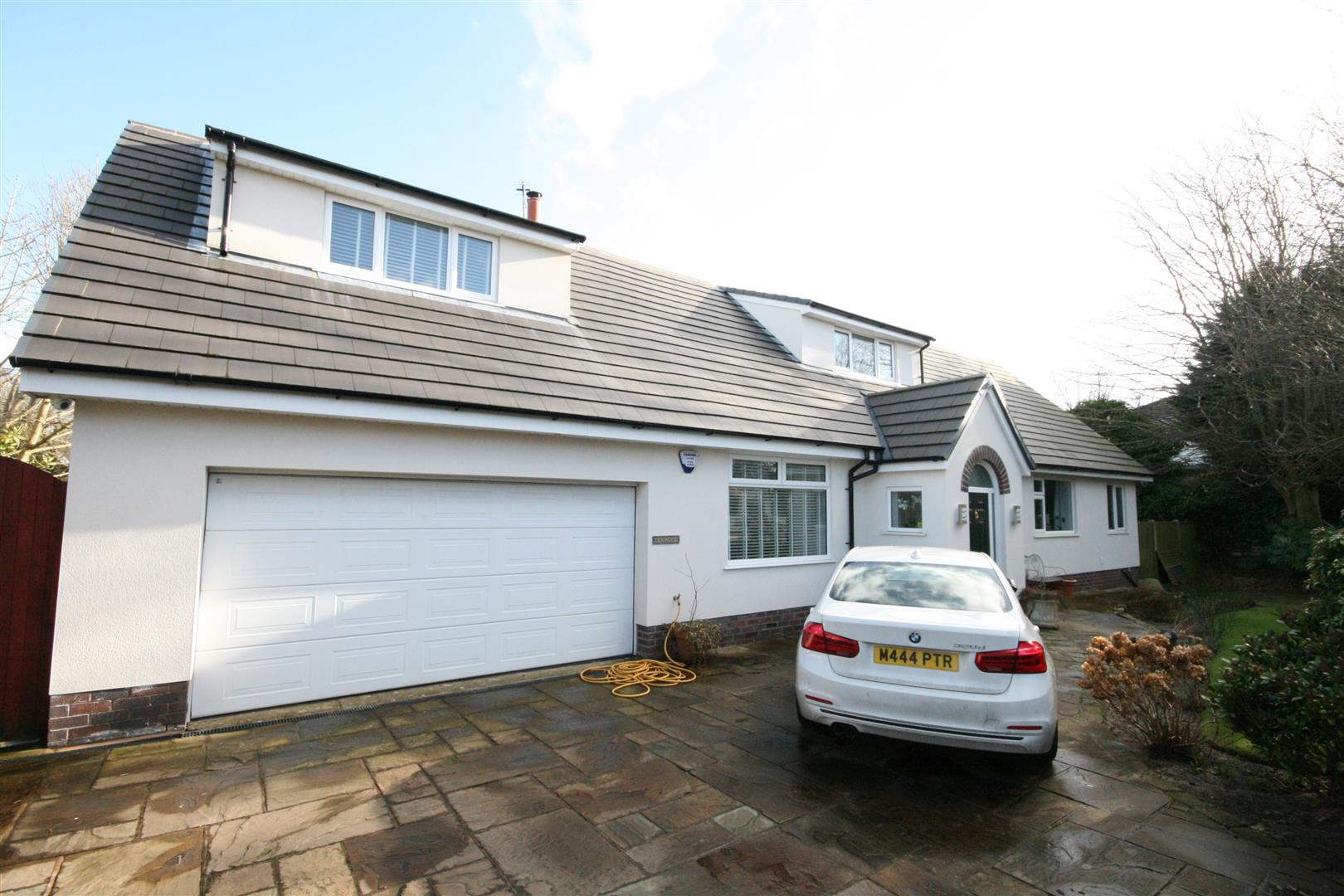 4 Bedrooms Detached House for sale in Kintour Road, Lytham